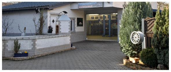 Die Hinterhofwerkstatt Grundau Rothenbergen Kfz